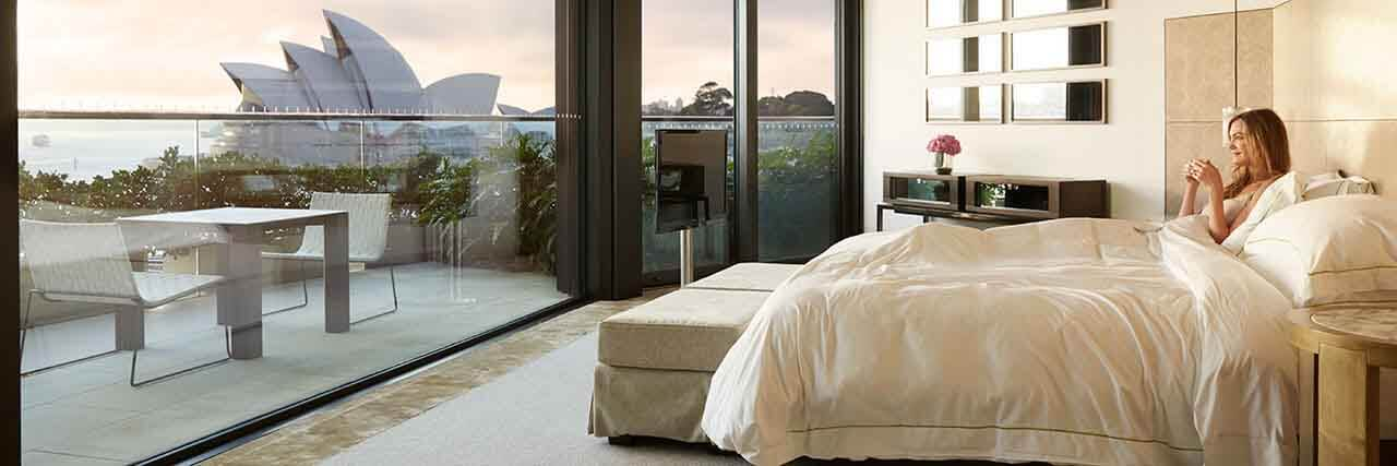 Discover Some Of Australia's Luxury Getaways World travel Bound park hyatt