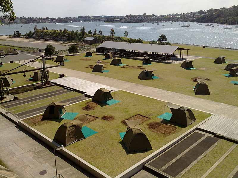 5 Of The Best Back-To-Basic Camping Spots Around Sydney (6)