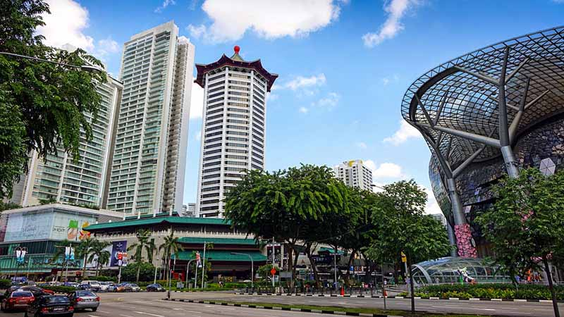 How To Spend 3 Days In Singapore (1)