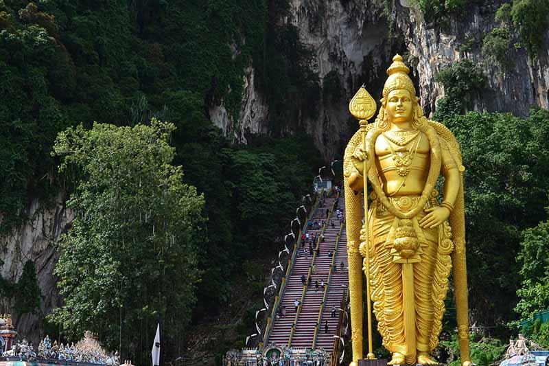 Top 5 Things To Do In Kuala Lumpur (6)