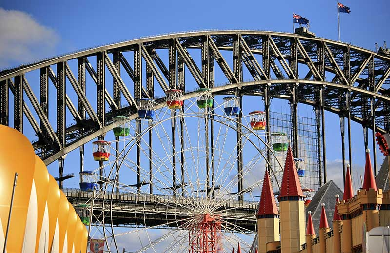 16 Fun Places To Take The Kids When In Sydney (7)