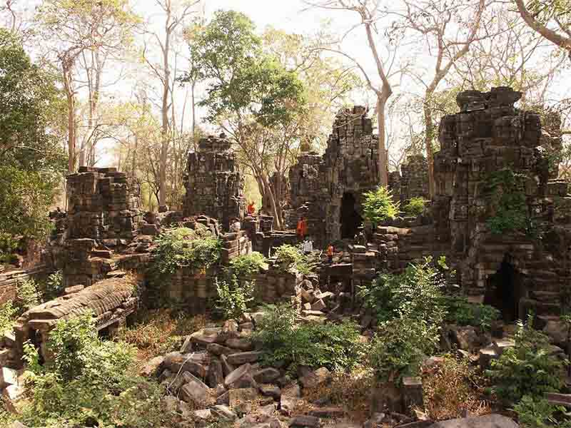 7 SECRETLY AWESOME DESTINATIONS IN CAMBODIA (1)