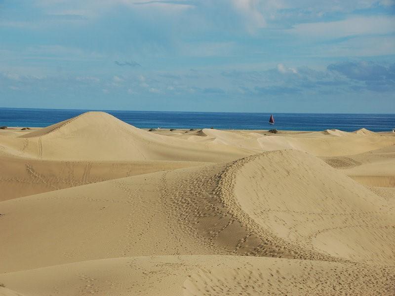 Be Mesmerized by Maspalomas, Gran Canaria (5)