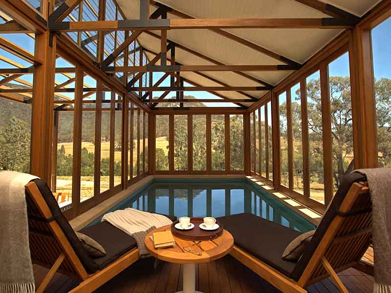Top 5 Luxury Romantic Getaways near Sydney (10)