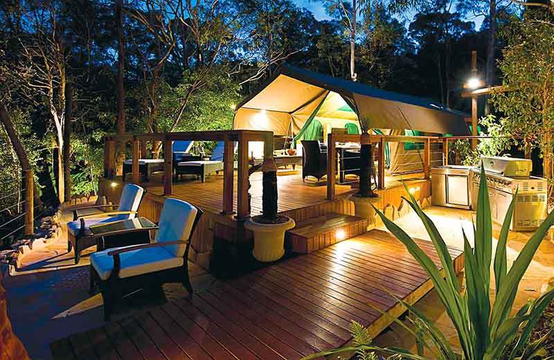 Top 5 Luxury Romantic Getaways near Sydney (2)