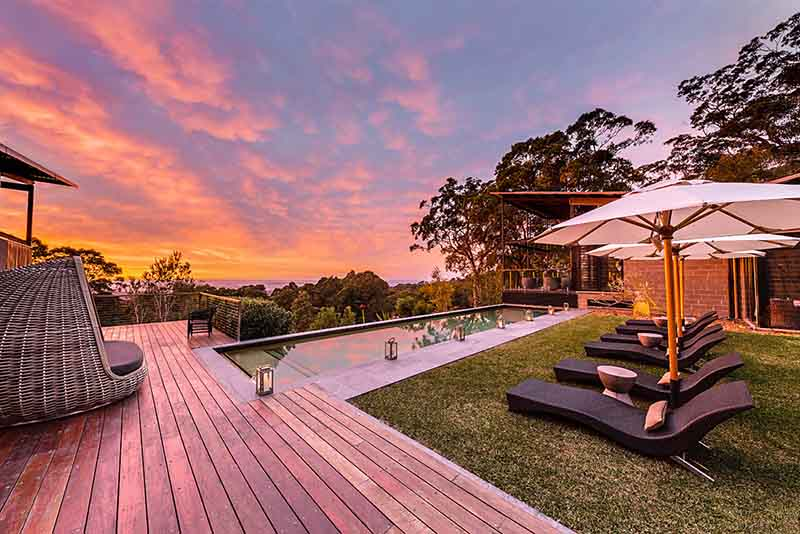 Top 5 Luxury Romantic Getaways near Sydney (5)
