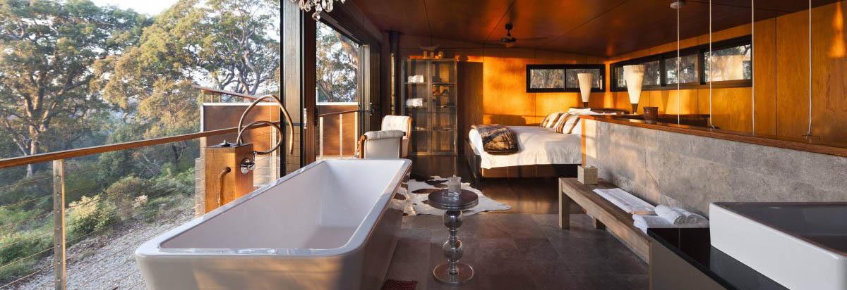 Top 5 Luxury Romantic Getaways near Sydney (6)