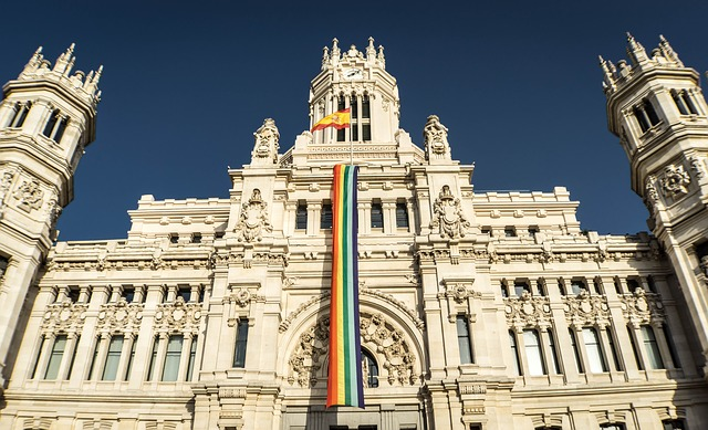 Discover Unmapped Adventure 5 LGBT-friendly Travel Destinations to Visit (5)