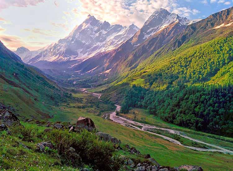 Mussoorie,-Uttarakhand