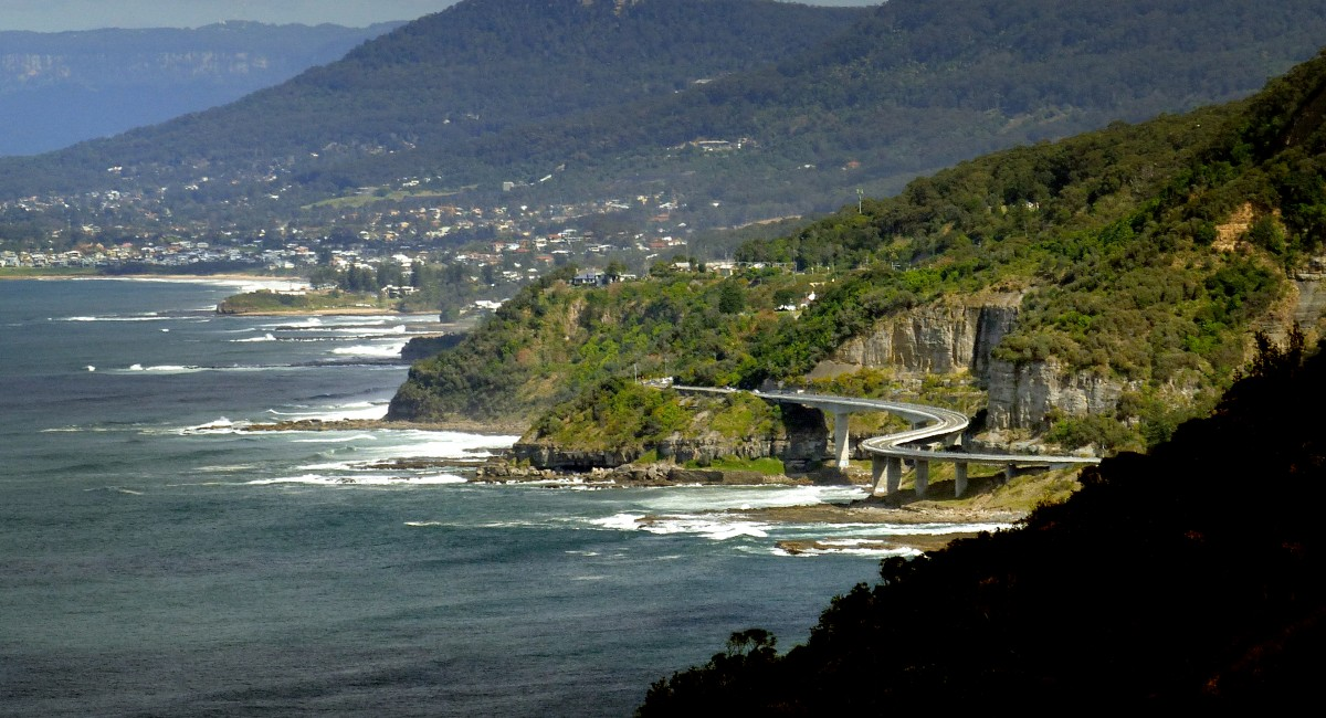 Scenic Destinations at the Royal National Park (1)
