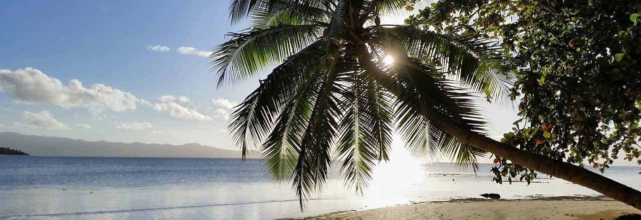 Why Fiji is the Idyllic Honeymoon Destination