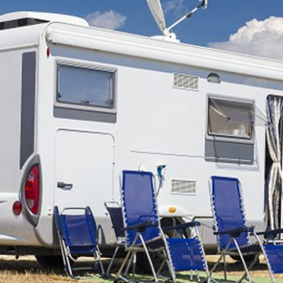 Buying A Caravan for Travelling